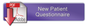 New Patient Questionnaire