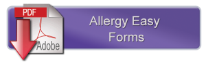 allergy easy forms
