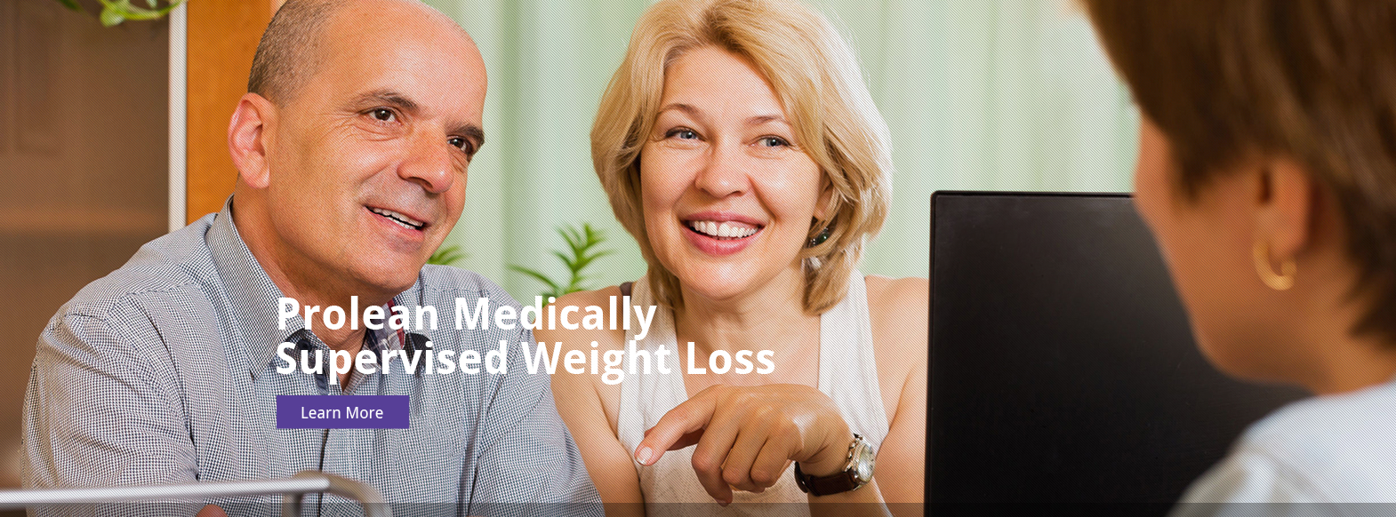 Prolean Medically Supervised Weight Loss
