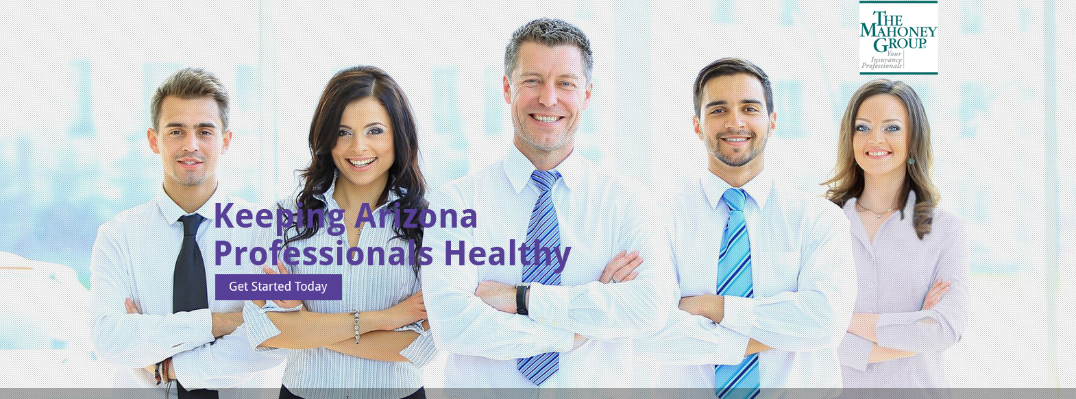 Keeping Arizona Professionals Healthy