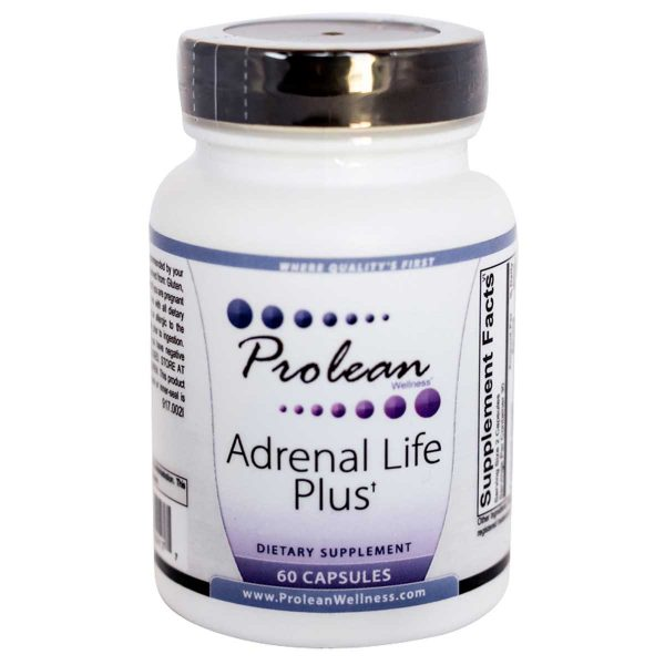 Prolean Adrenal Life Plus