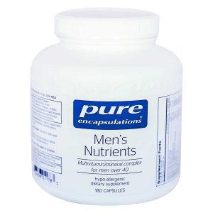 mens nutrients