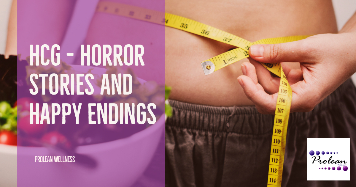 HCG – Horror Stories and Happy Endings